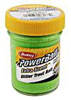 Berkley Power Bait Spring Green glitter Forellen-Teig