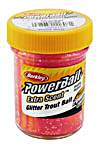 Berkley Power Bait Trout Bait Select Glitter sherbet Forellen-Teig