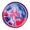 Berkley Power Bait Capt. America Glitter Forellen-Teig