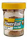 Berkley Power Bait Trout Bait Next G Bread Crust Forellen-Teig
