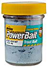 Berkley Power Bait Trout Bait Next Gen. blue Moon Forellen-Teig