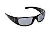 Berkley HIGH PERF SUNGLASSES BLACK  Polarisationsbrille