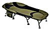 Pelzer Executive Bed Chair II 2,05x0,85m 8legs