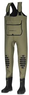 Kinetic Waterspeed G3 4mm Neoprene Wader Wathose