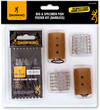 Browning Big - Specimen Fish Feeder Kit barbless