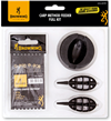 Browning Carp Method Feeder Full Kit Barbless