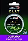 Climax Cult Duramax Leader 25m Spule Schlagschnur 100% Dyneema