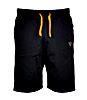 Fox Jogger Shorts Black/Orange Gr. L