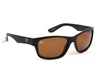 Fox Rage Sunglasses Wraps Frame Matt Black / Brown