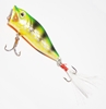 Kinetic Devilfish Popper Buggi 5g 45mm floating
