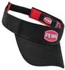 Penn Black Visor Sonnenschutz Cap
