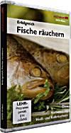 DVD Erfolgreich Fische räuchern