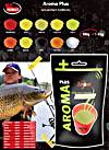 CarpZoom Aroma Plus Additive 100g